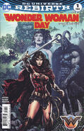 Wonder Woman 1 Wonder Woman Day Special Edition Vol 1 1