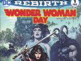 Wonder Woman 1 Wonder Woman Day Special Edition Vol 1 1
