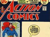 Action Comics Vol 1 428
