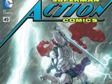 Action Comics Vol 2 49