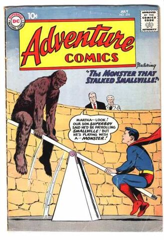 File:Adventure Comics Vol 1 274.jpg
