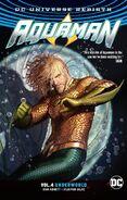Aquaman Vol 4 Underworld 0001