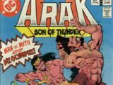 Arak: Son of Thunder Vol 1 10