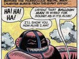 Balloon Man (Earth-One)