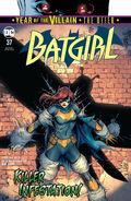 Batgirl Vol 5 37