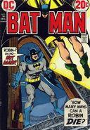 Batman 246