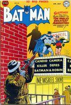Batman 64