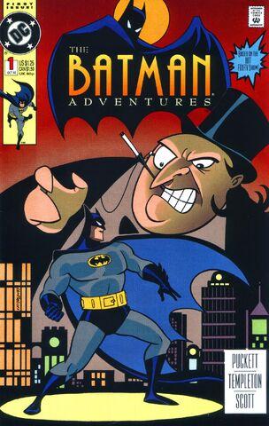 File:Batman Adventures Vol 1 1.jpg