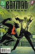 Batman Beyond 1 3