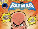Batman: The Brave and The Bold Vol 1 16