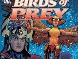 Birds of Prey: Dead of Winter (Collected)