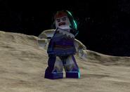 Bizarra Lego Batman 0001