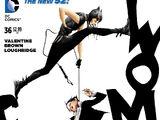 Catwoman Vol 4 36
