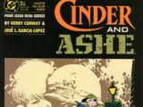Cinder and Ashe Vol 1 1