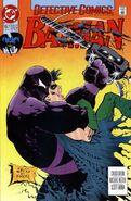 Detective Comics 657