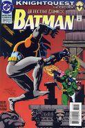 Detective Comics 674