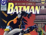 Detective Comics Vol 1 674