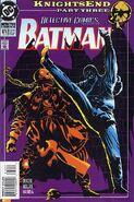 Detective Comics 676