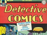Detective Comics Vol 1 84