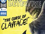 Detective Comics Annual Vol 1 2018