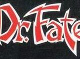 Immortal Doctor Fate Vol 1