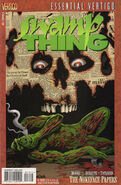 Essential Vertigo Swamp Thing Vol 1 16