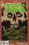 Essential Vertigo Swamp Thing Vol 1 16