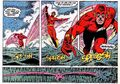 Flash Wally West 0166