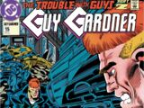 Guy Gardner Vol 1 15