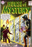 House of Mystery v.1 92