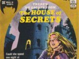House of Secrets Vol 1 89