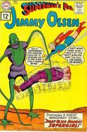 Jimmy Olsen Vol 1 57
