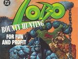 Lobo: Bounty Hunting for Fun and Profit