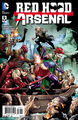 Red Hood Arsenal Vol 1 9