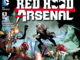 Red Hood/Arsenal Vol 1 9