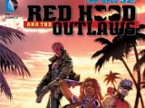 Red Hood and the Outlaws: Lost and Found (Collected)