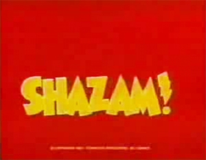The Kid Super Power Hour with Shazam! (TV Series)   DC
