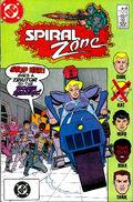 Spiral Zone Vol 1 2
