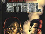 Steel: The Official Comic Adaptation