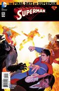 Superman Vol 3 52