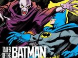 Tales of the Batman: Gene Colan Vol. 1 (Collected)