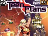 Teen Titans Vol 3 3