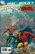 The Brave and the Bold Vol 3 32