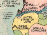 United States of Lions