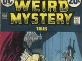 Weird Mystery Tales Vol 1 5