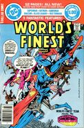 World's Finest Comics 267