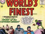 World's Finest Vol 1 138