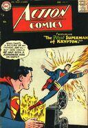 Action Comics Vol 1 223