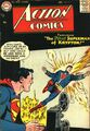 Action Comics Vol 1 223