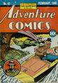 Adventure Comics Vol 1 47